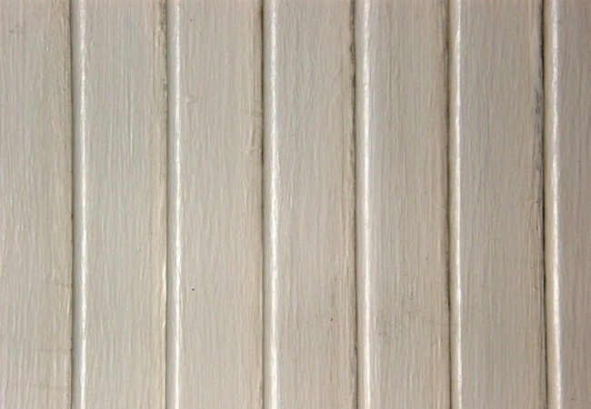 Wallpaper Over Wood Panel - WallpaperSafari - How To Paint Fake Wood Paneling WB Designs