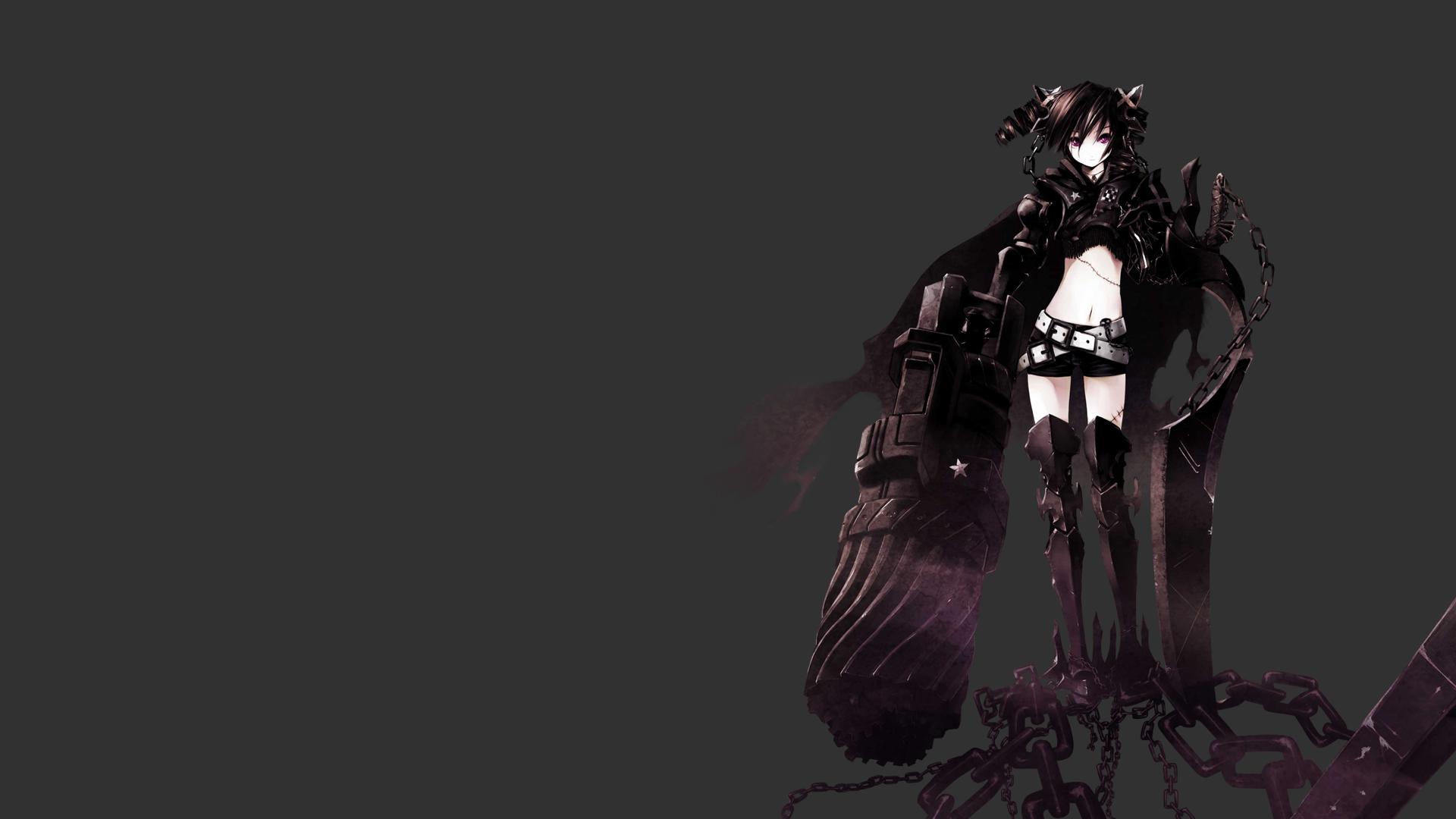 Anime Gun Wallpaper 1920x1080 1920x1080 Guns Black Wallpaper 1920x1080