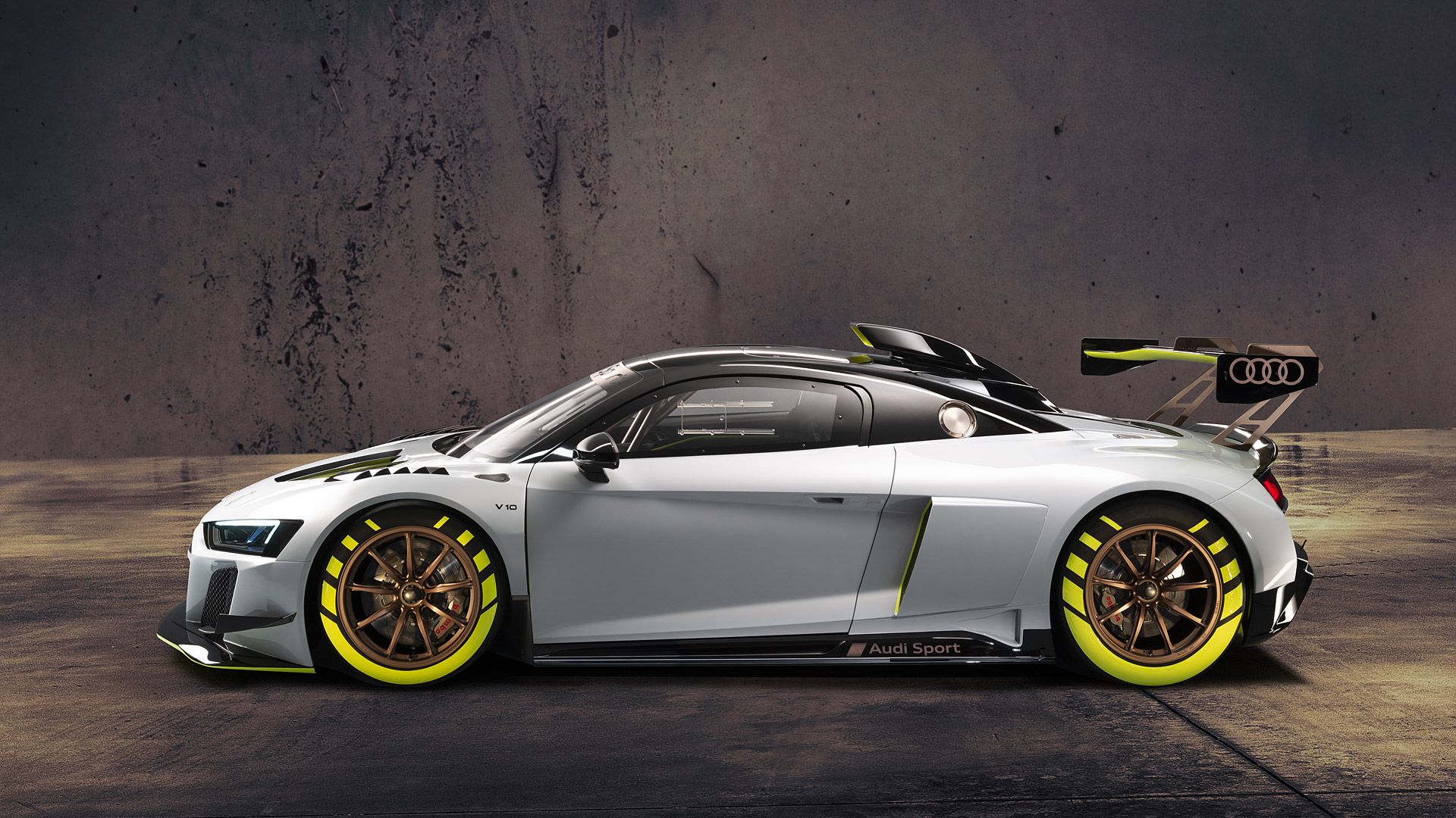 Free Download 2020 Audi R8 LMS GT2 Wallpapers Specs Videos