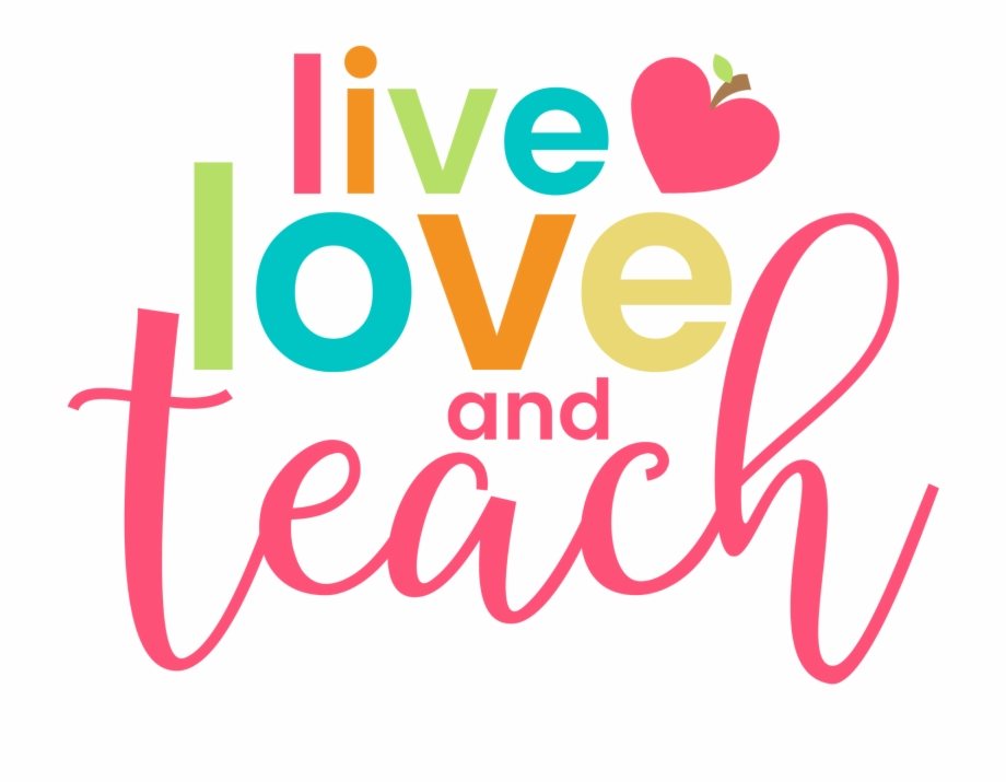 Live Love Teach Png   teacher emoji png PNG Images 920x715