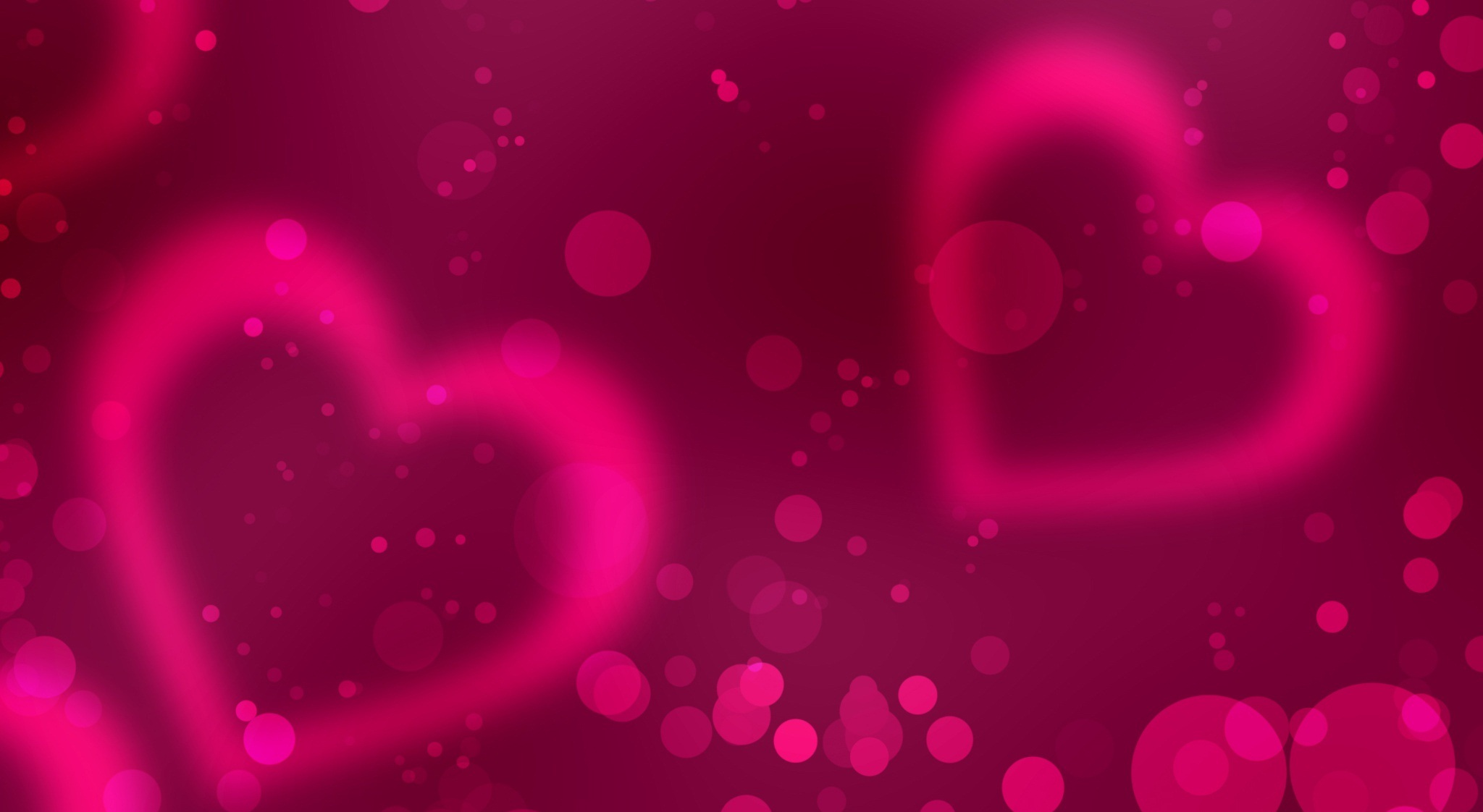 Valentines Day Wallpapers HD 2048x1122