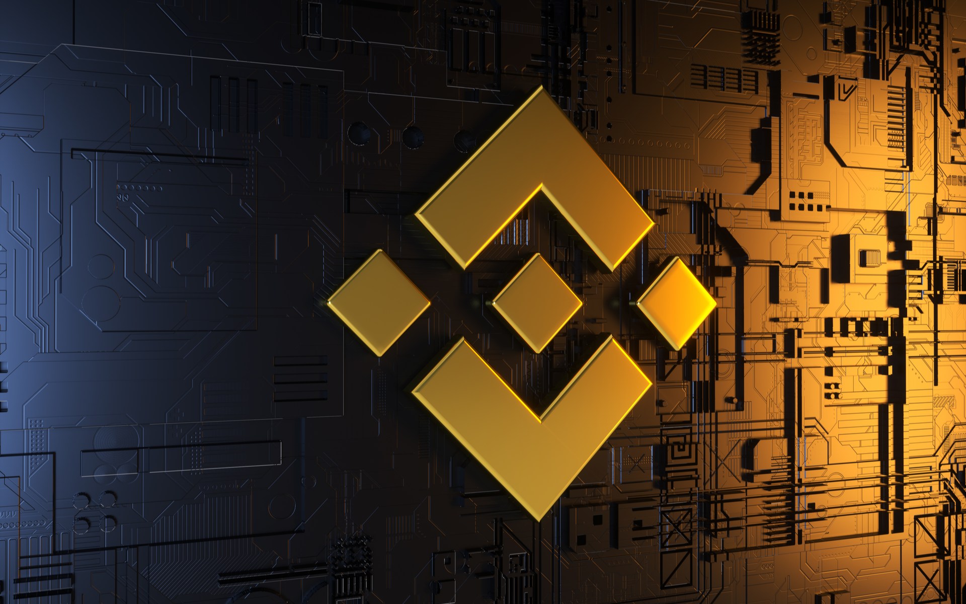 Binance Banned from Weibo Amid Concerns Over Violations of Law 1920x1200