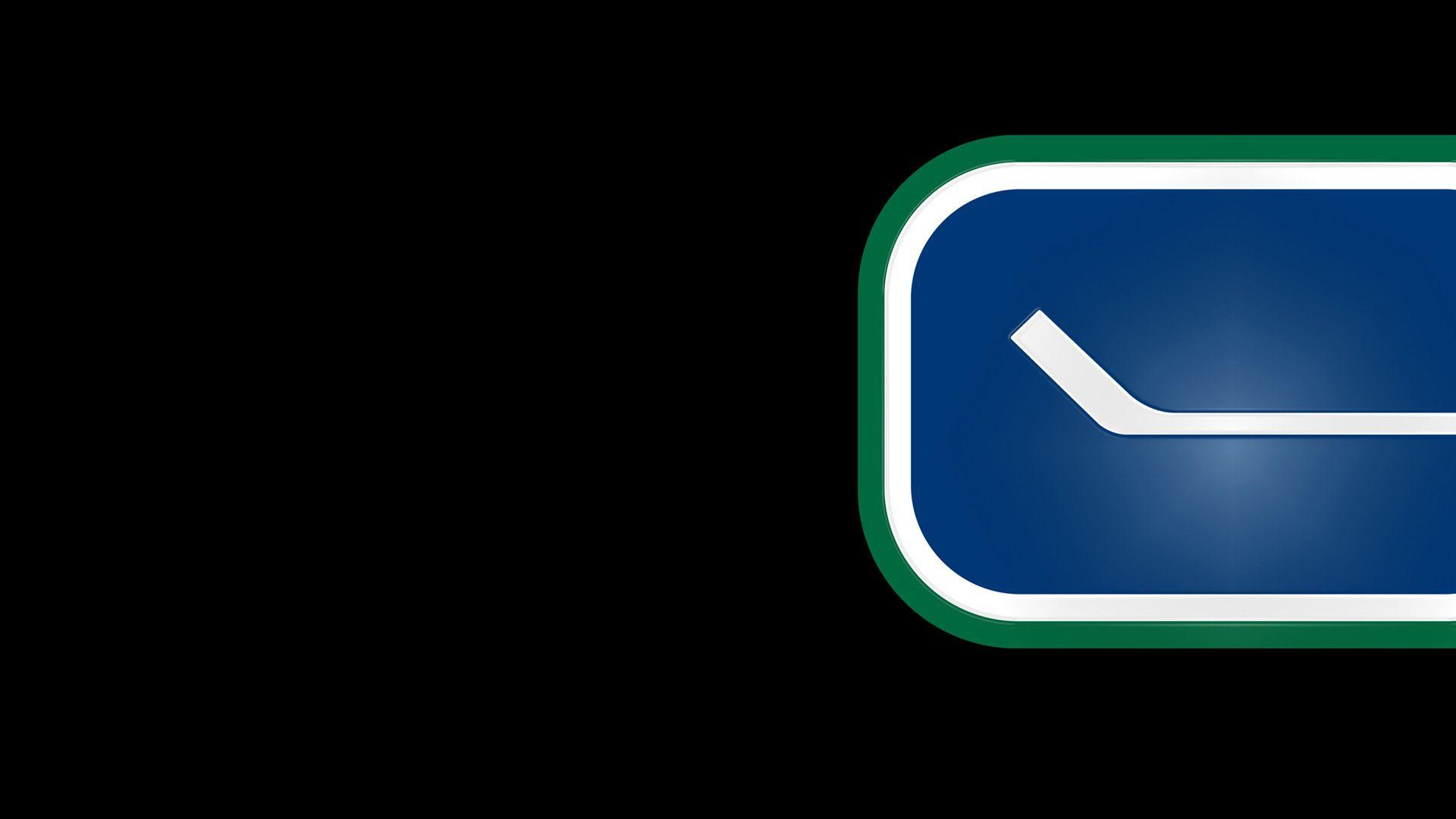 Vancouver Canucks Logo Wallpapers 1920x1080
