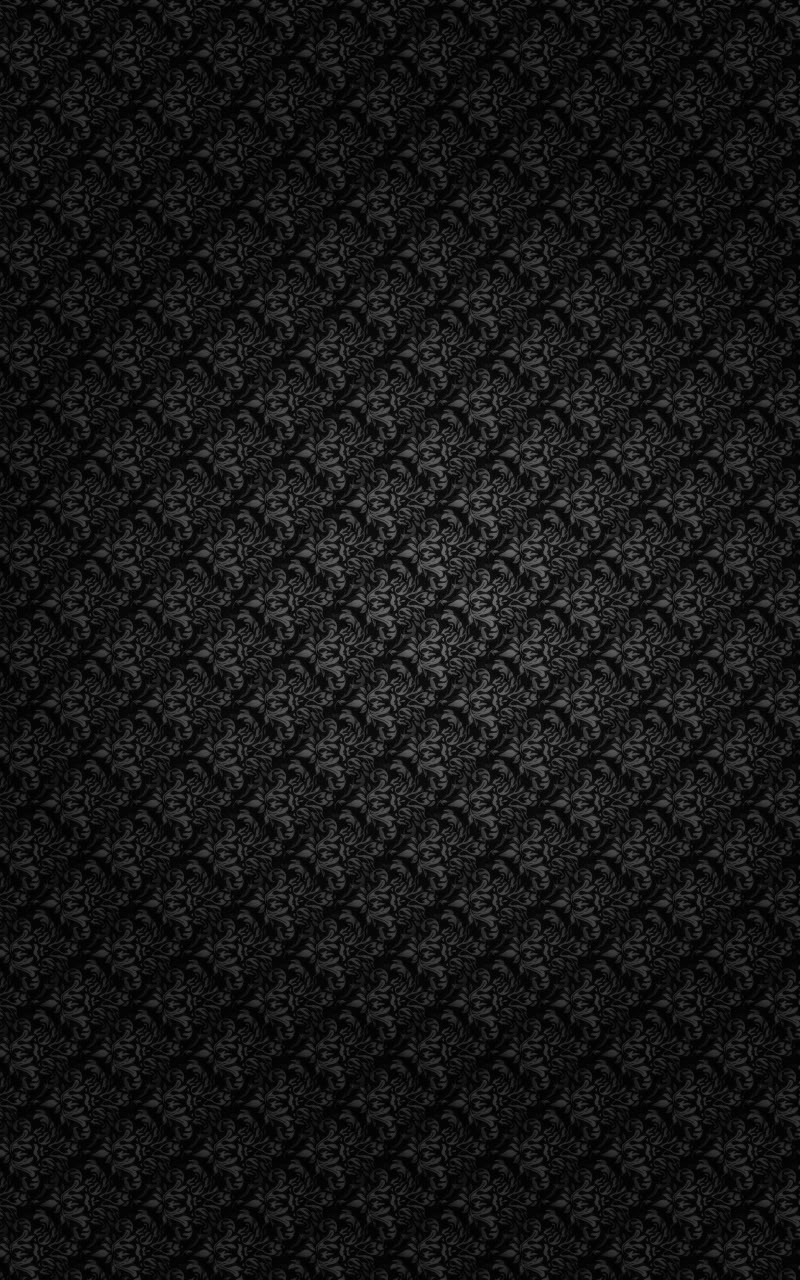 black texture wallpaper 800x1280