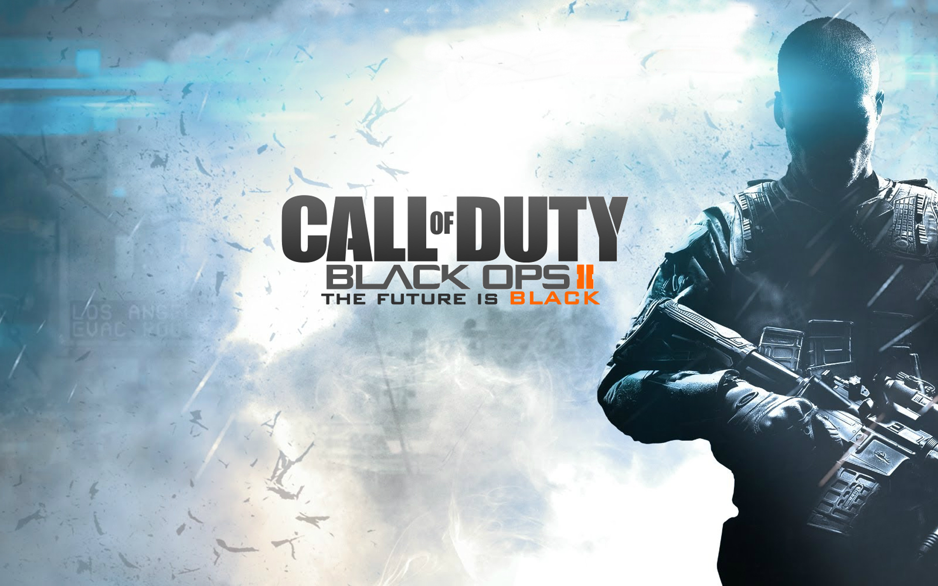 2013 Call of Duty Black Ops 2 Wallpapers HD Wallpapers 1920x1200