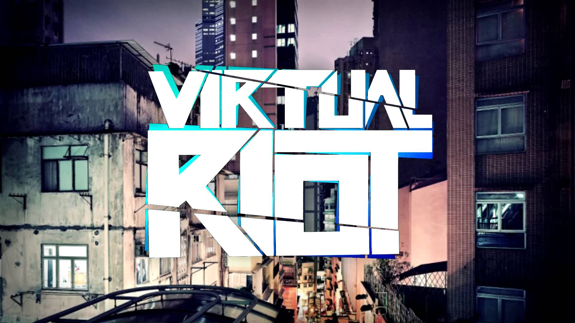 of Were Not Alone by Virtual Riot [ Downloads] Your EDM 1920x1080