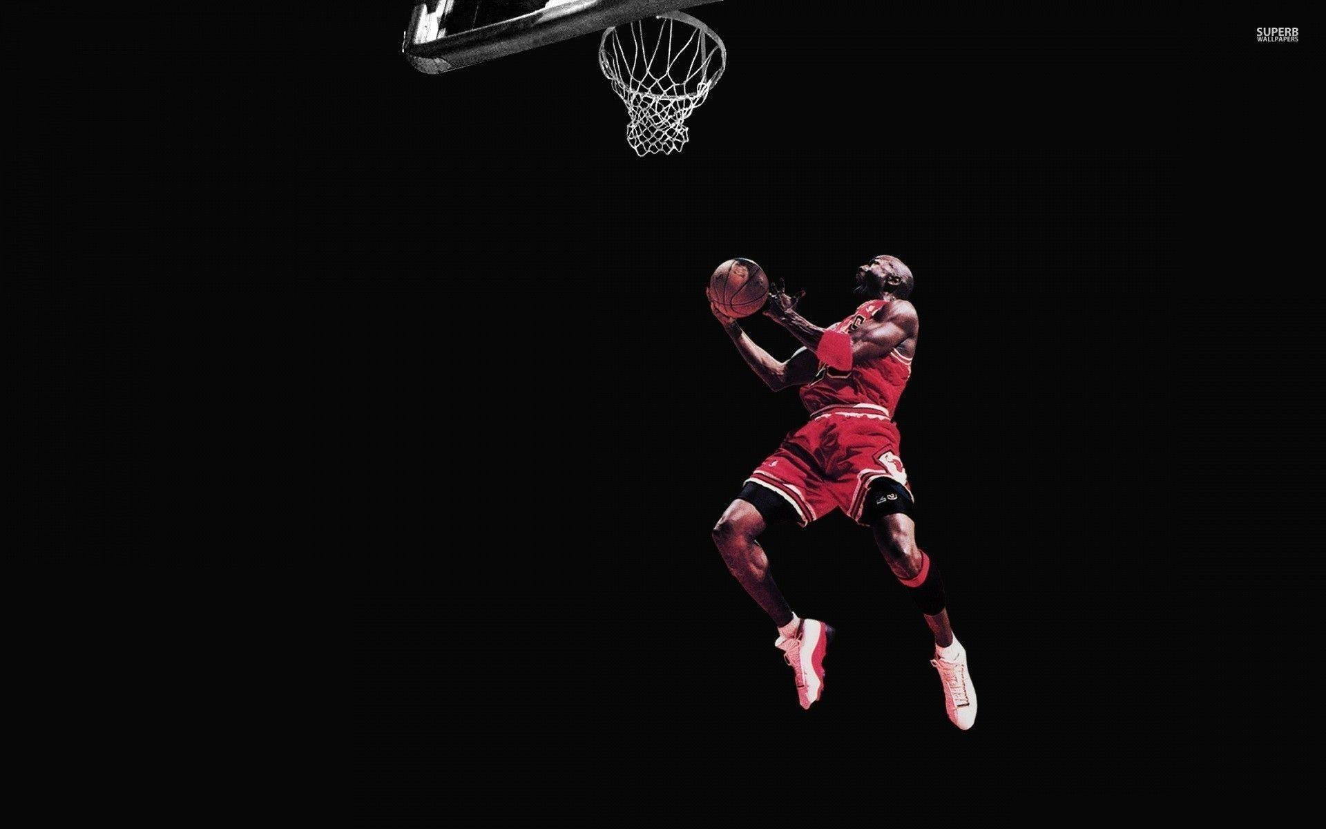 Michael Jordan Dunk Wallpapers 1920x1200