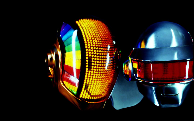 50+ Daft Punk 1080p Wallpaper on WallpaperSafari