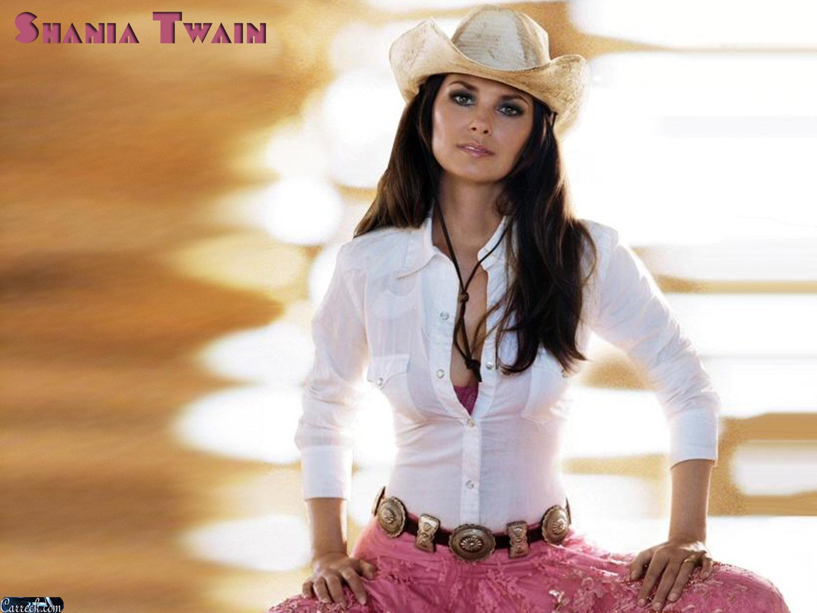 Shania Twain   Shania Twain Wallpaper 20894457 1600x1200