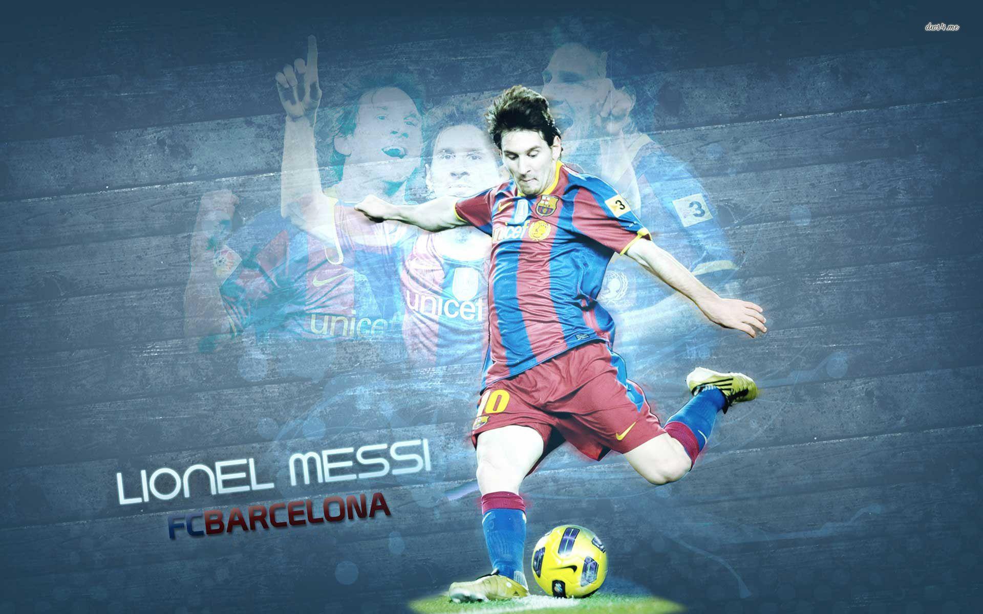 Messi Barcelona Wallpaper Background 1 HD Wallpapers aladdino 1920x1200