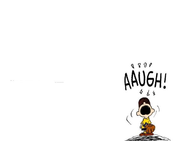 Brown baseball charlie brown peanuts comic strip 1024x768 wallpaper 600x450