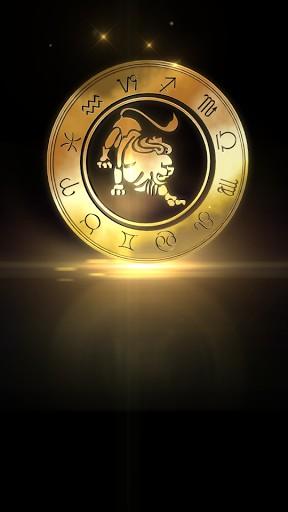 zodiac live wallpaper or horoscope live wallpaper zodiac leo live 288x512
