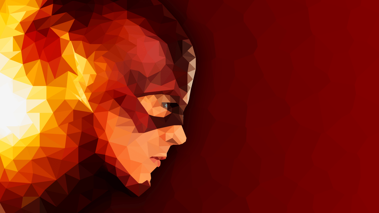 13 Cool Flash Wallpapers In HD And 4K 957109   PNG Images   PNGio 1280x720