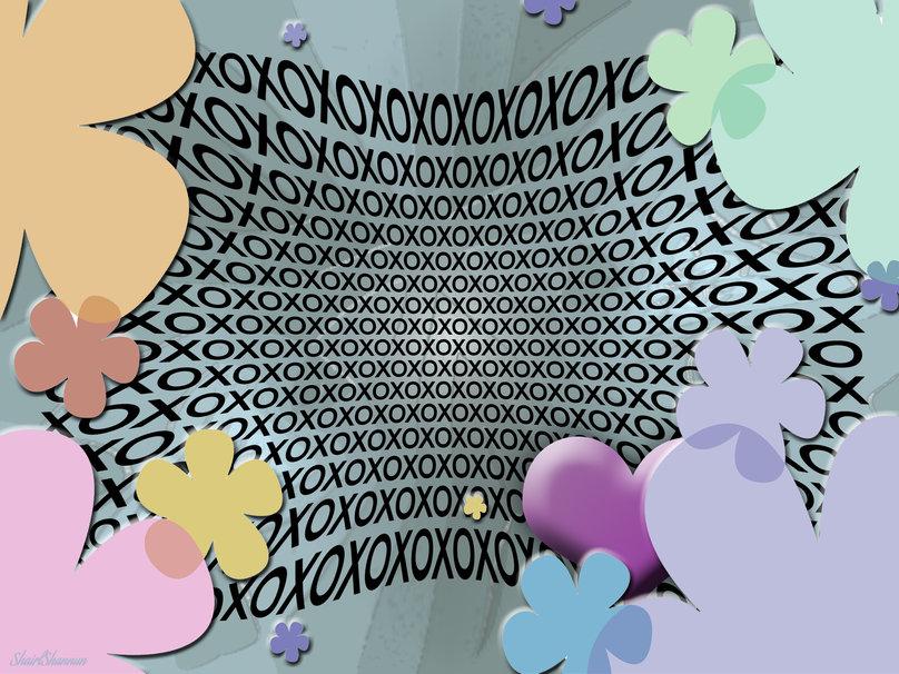 HUGS N KISSES 3 wallpaper   ForWallpapercom 808x606