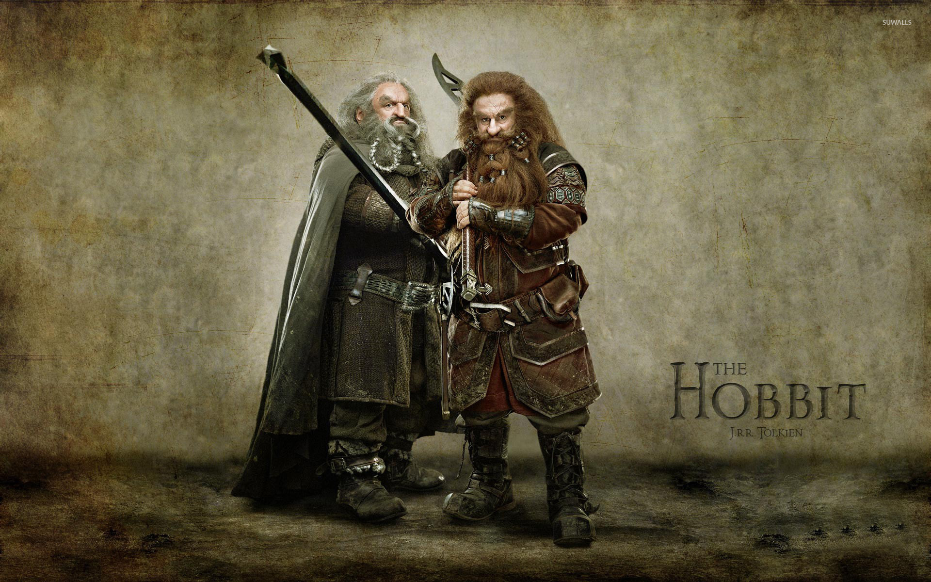 The Hobbit wallpaper   Movie wallpapers   11338 1366x768