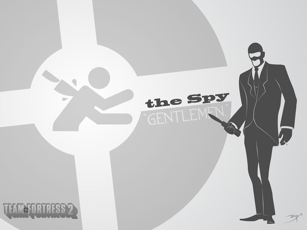 Spy Wallpaper Spy Desktop Background 1024x768