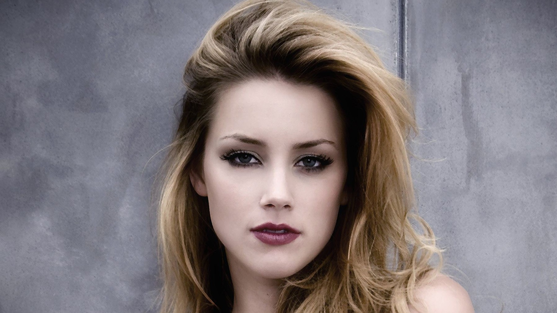 Amber Heard Wallpapers HD Backgrounds Images Pics Photos 1920x1080