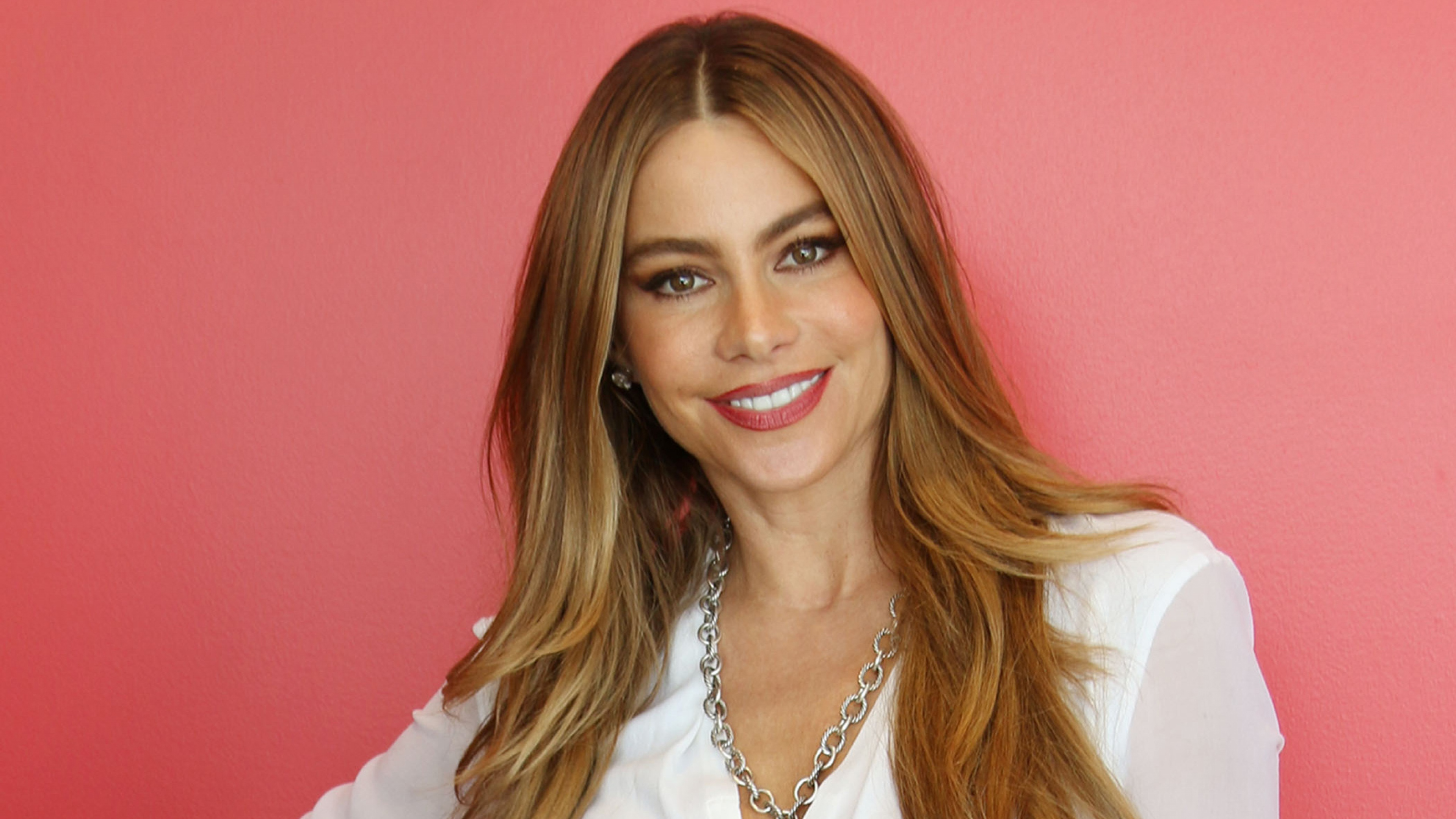 Sofia Vergara Wallpapers Images Photos Pictures Backgrounds 3840x2160