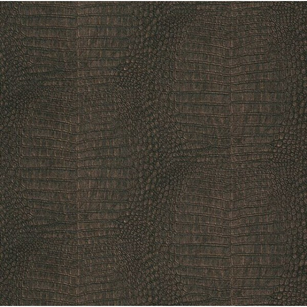 AFQ Crocodile Skin Bronze Metallic   Wallpaper Brokers Melbourne 600x600