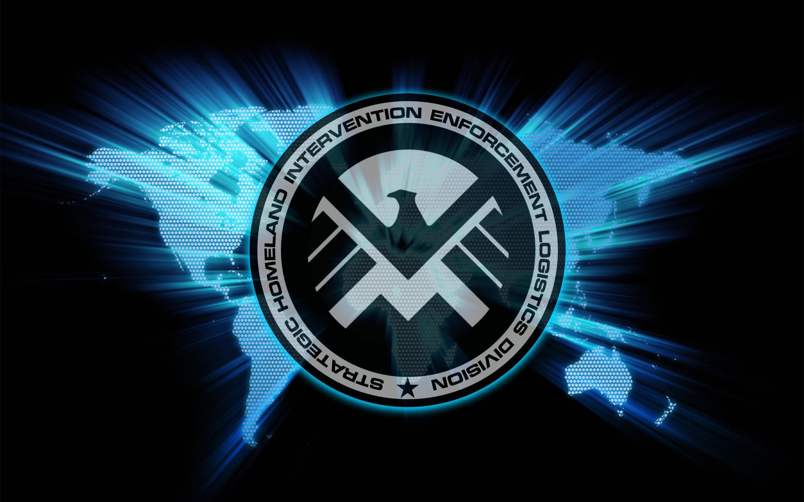43 Marvel Shield Logo Wallpaper On Wallpapersafari
