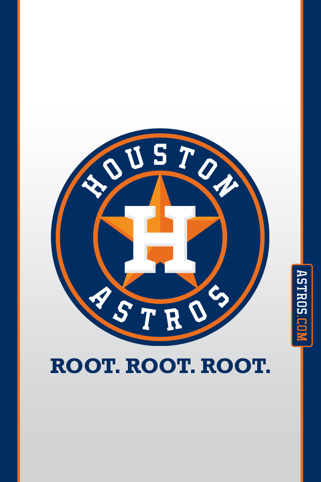 Astros Mobile Wallpaper   Players Images 2014 Houston Astros 640x960