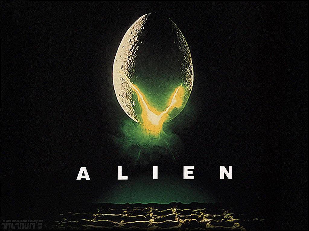 Alien 1979 Movie Trailer   MattTrailercom DVD Clips Previews 1024x768