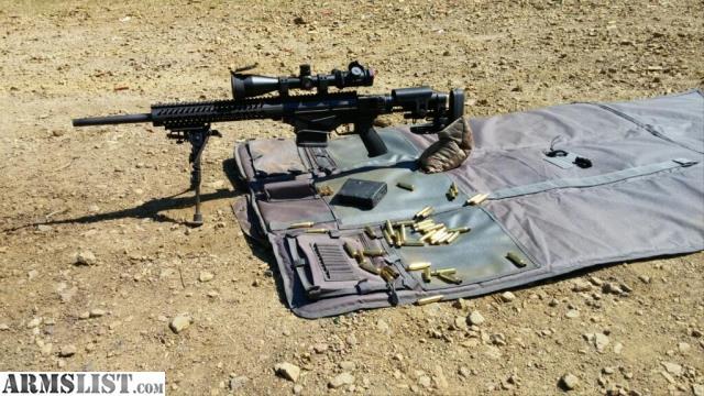 ARMSLIST   For Sale Ruger Precision Rifle Vortex PST plus more 308 640x360
