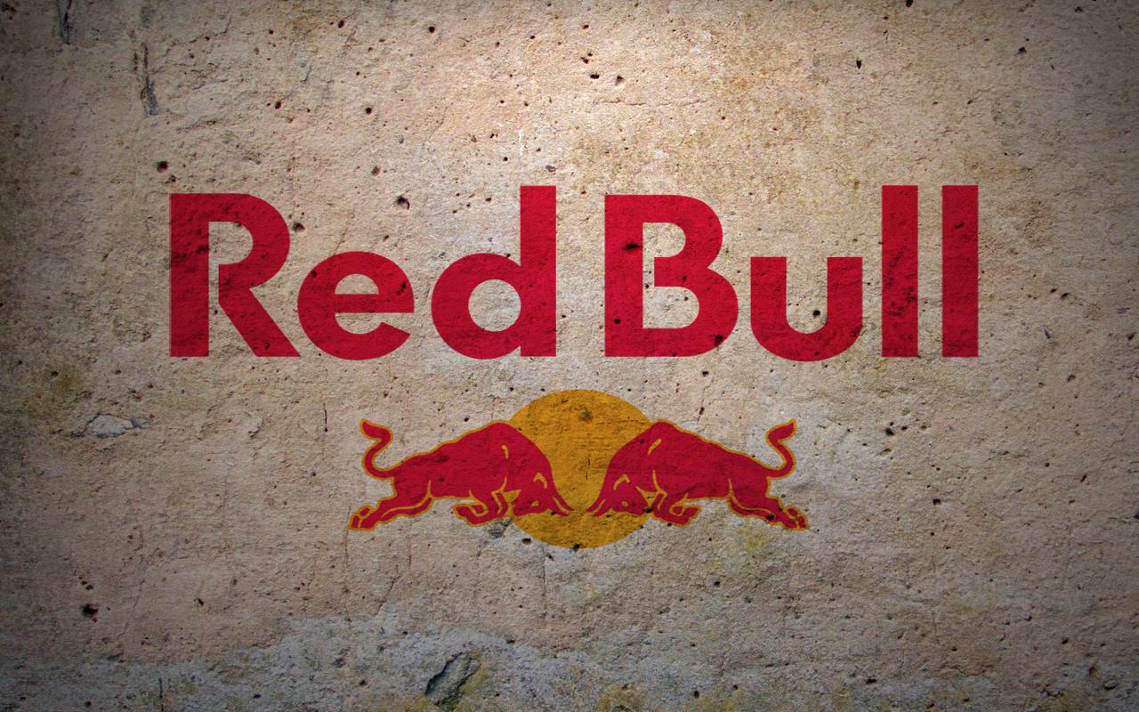 Red Bull Logo Wallpaper World Wallpaper Collection 1280x800