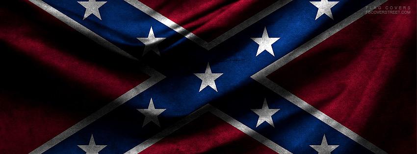 Hatchetman Souther Pride Confederate Flag Confederate Flag 850x315