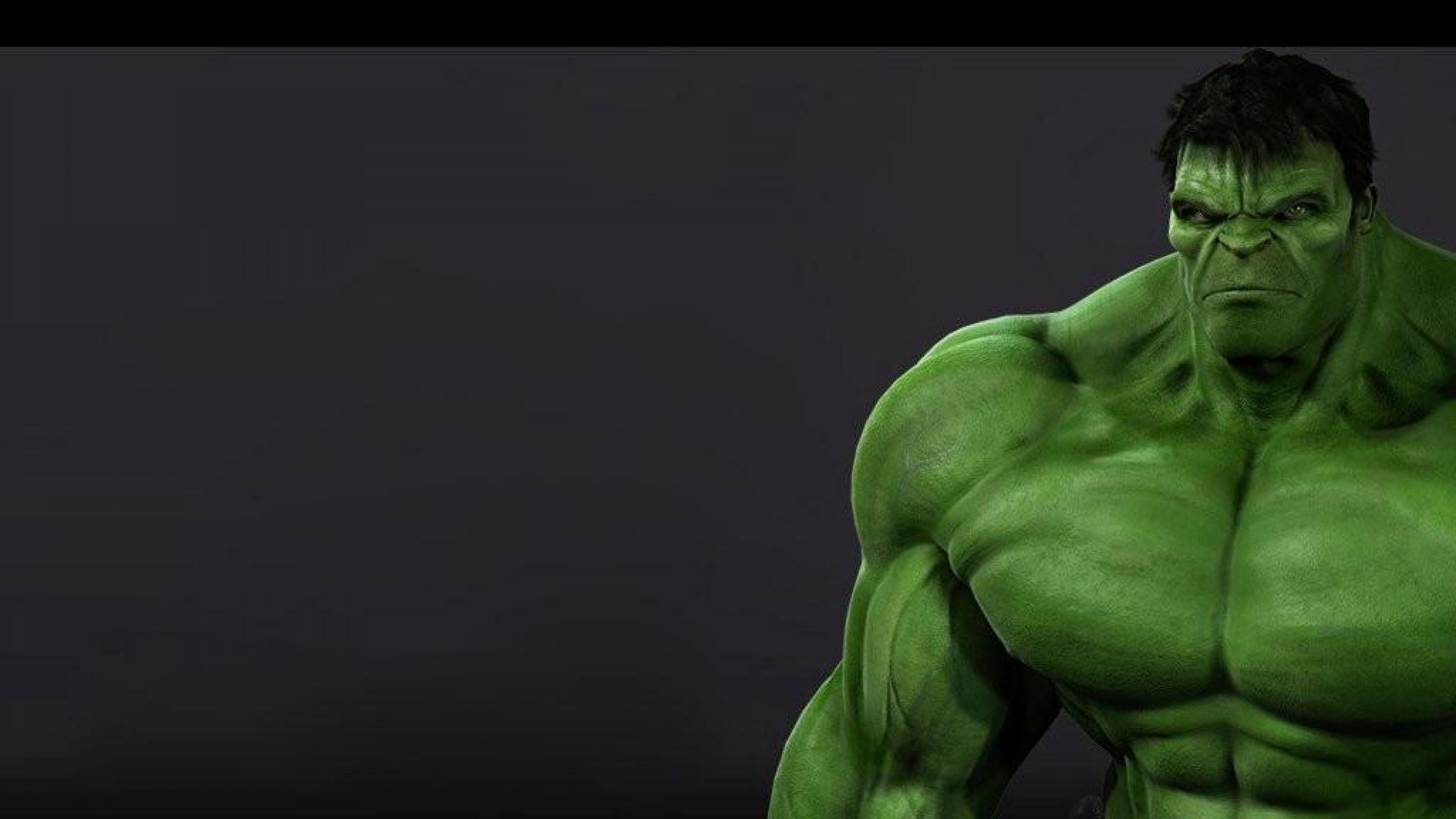 Hulk HD Wallpapers Desktop Backgrounds Mobile Wallpapers 3840x2160