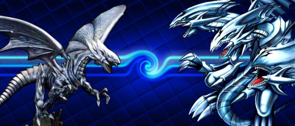Free Download Blue Eyes White Dragon Sig By Karakaya87 600x257