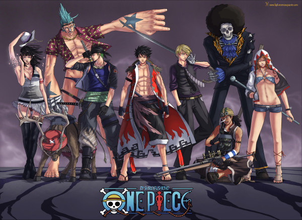 One Piece photo you will ever see So badass anime manga wallpaper 600x437