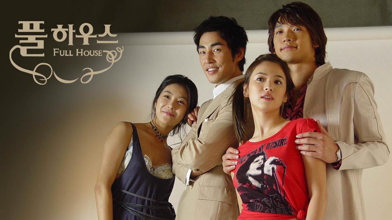 Full House   Korean Dramas Wallpaper 32444314 1280x720