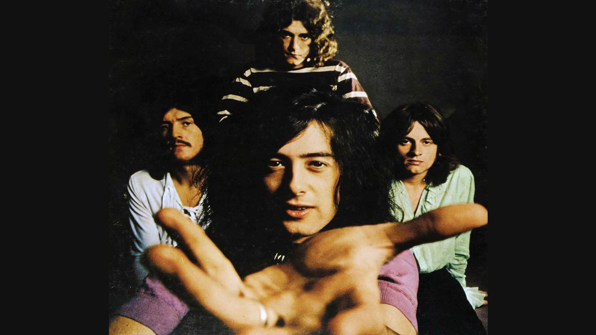 Best Led Zeppelin Songs From First Three Albums 1920x1080