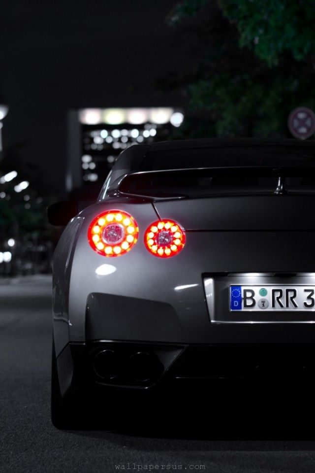 Nissan GTR iPhone Wallpapers   WallpaperPulse Cars Nissan gtr 640x960