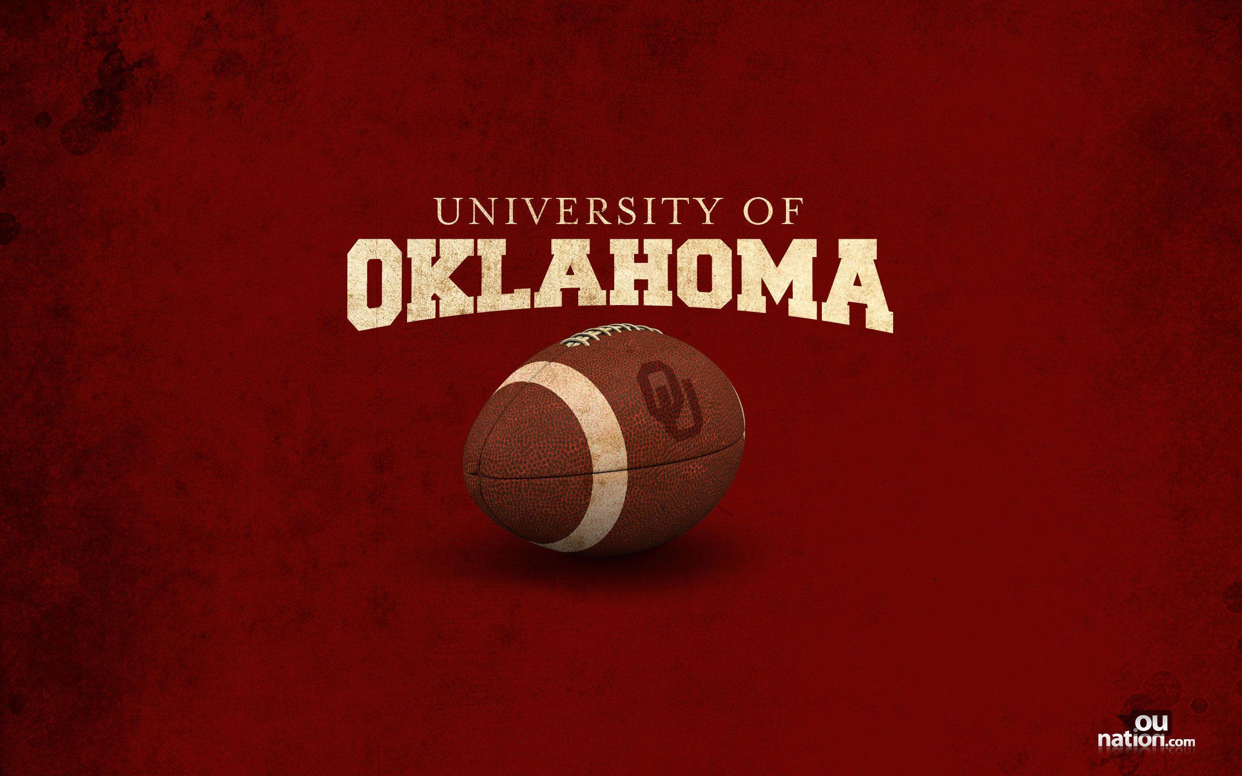 2016 Oklahoma University Football Schedule Wallpapers 2560x1600