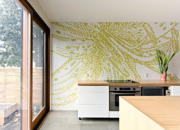 Kitchen Wallpaper Ideas Kitchen Wallpaper Designs Eatwell 101 600x433