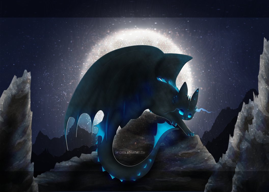 Alpha Toothless Wallpaper - WallpaperSafari Awesome Dragon Drawings Easy
