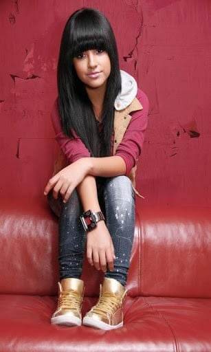 Download Becky G wallpaper for Android by appbook   Appszoom 307x512