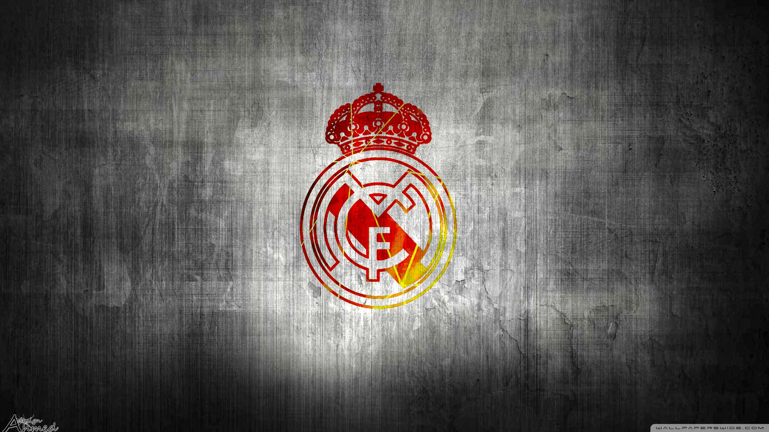 Real Madrid HD Wallpapers 69 images 2560x1440