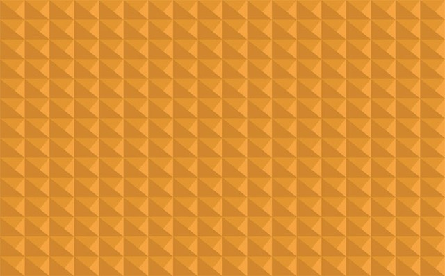Tangent Orange Designer Wallpaper   Contemporary   Wallpaper   by 640x398