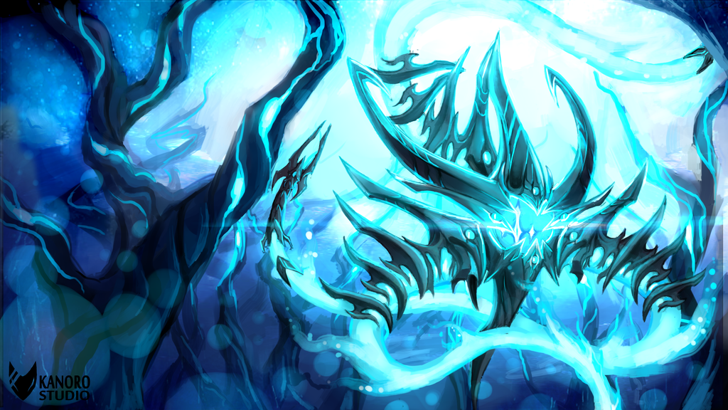 HD Custom Animation Wallpapers Pictures League of Legends 1024x576