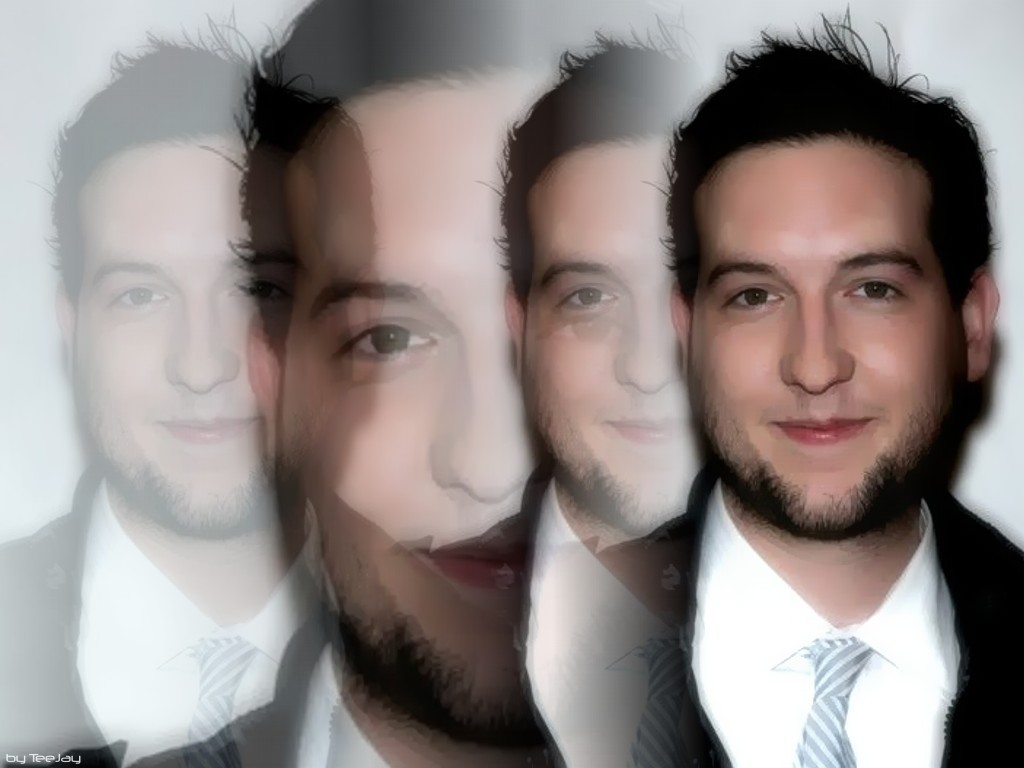 Chris Marquette images Chris Marquette HD wallpaper and background 1024x768