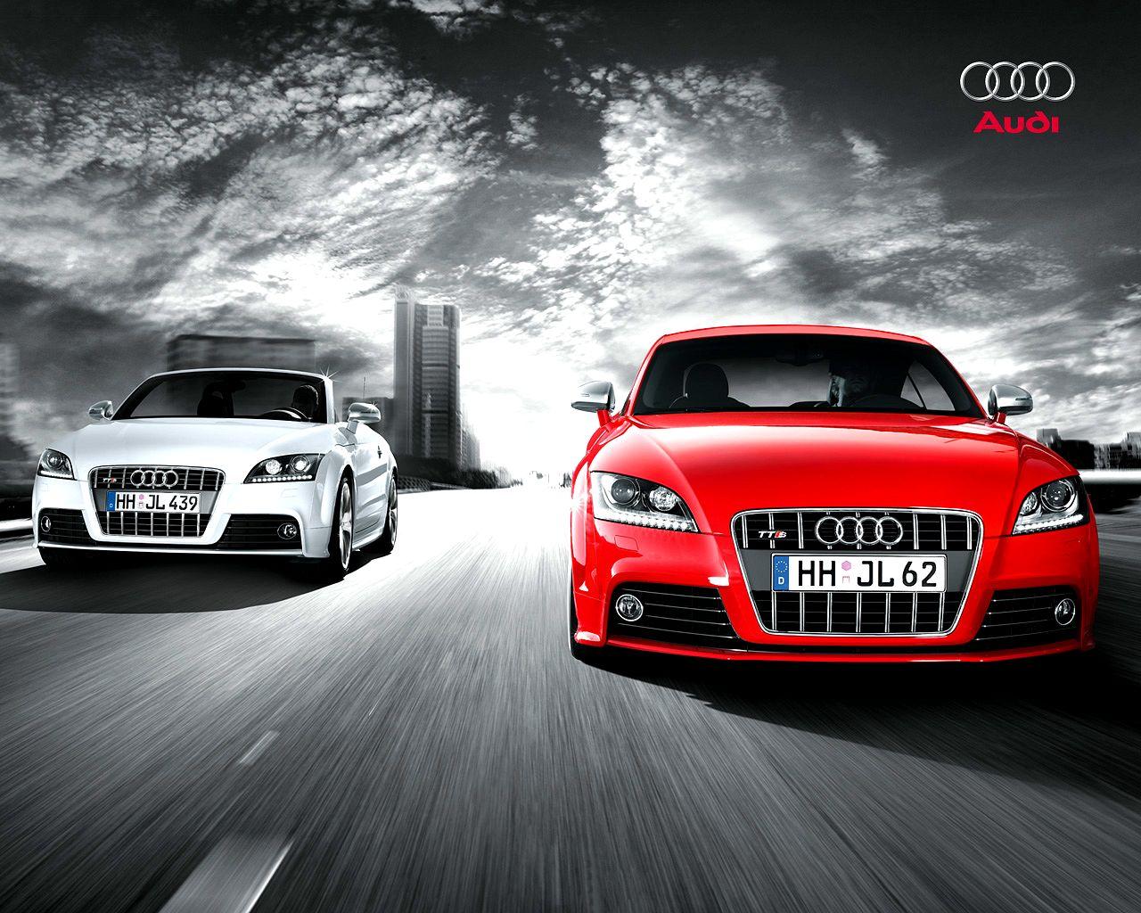 Amazing Audi Car HD Wallpaper   Amazing Photos   Amazing 1280x1024