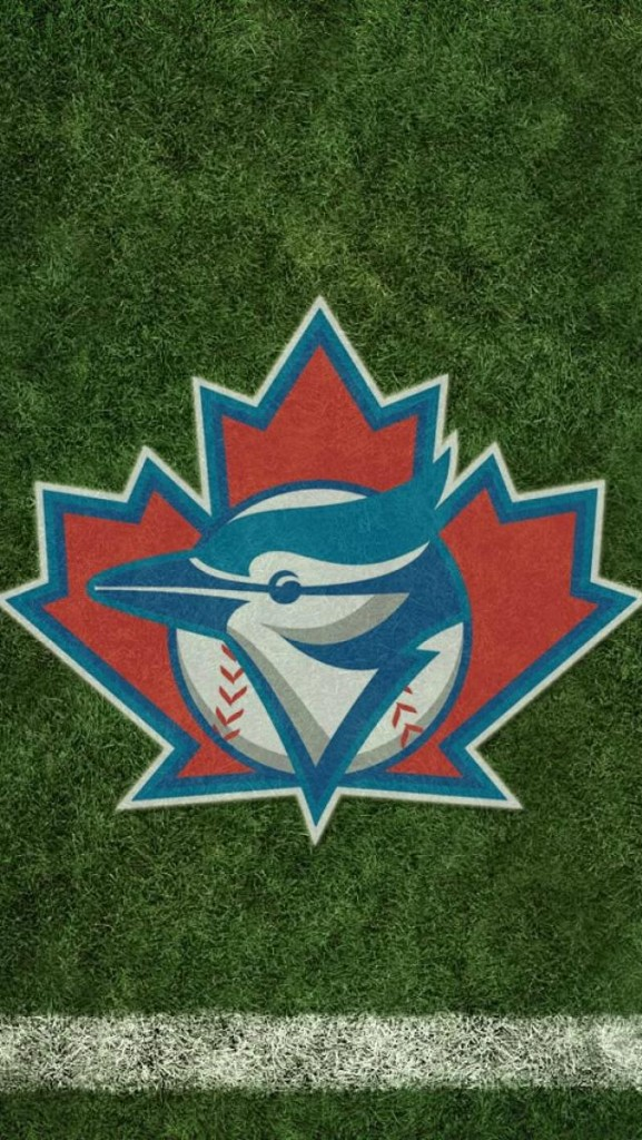 Best Toronto Blue Jays Chrome Themes Desktop Wallpapers More for 577x1024