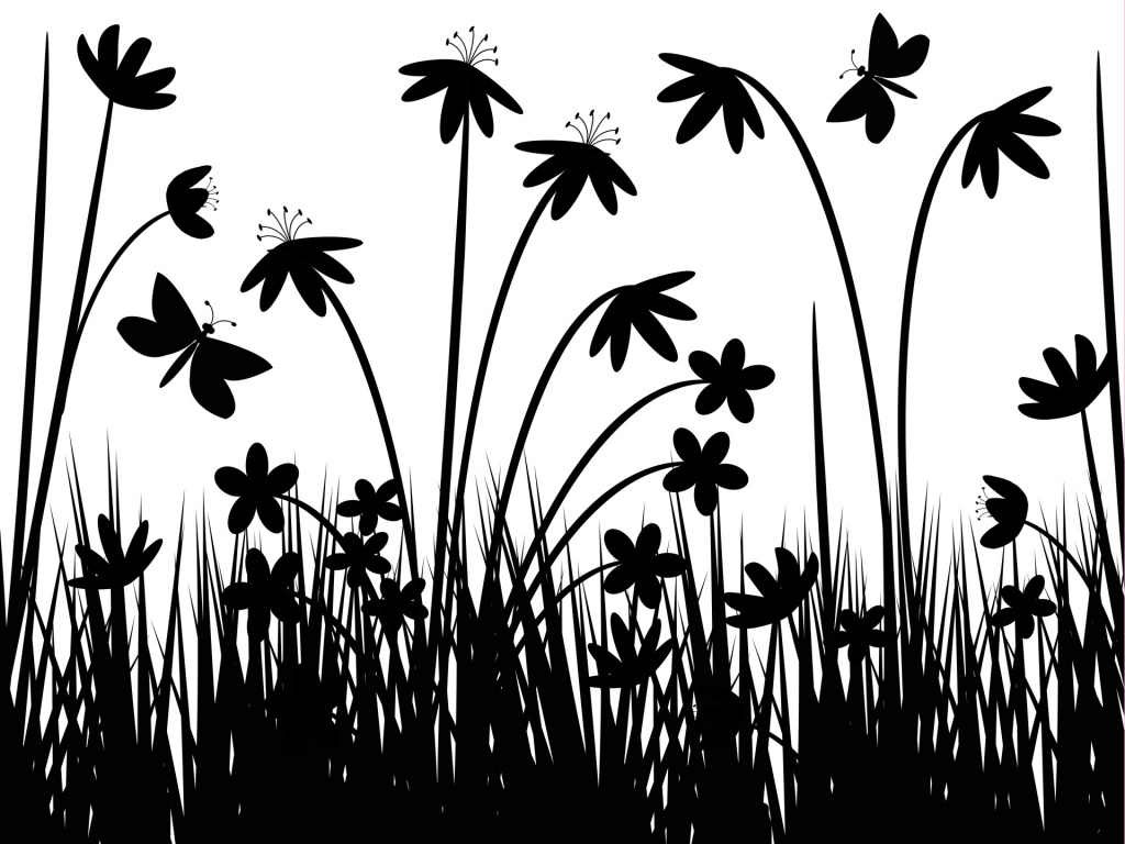 Black And White Design Wallpaper 6881 Hd Wallpapers in Vector n 1024x768