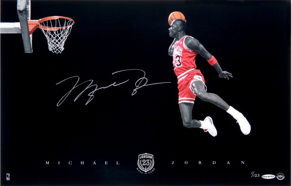 Michael Jordan Wallpap...