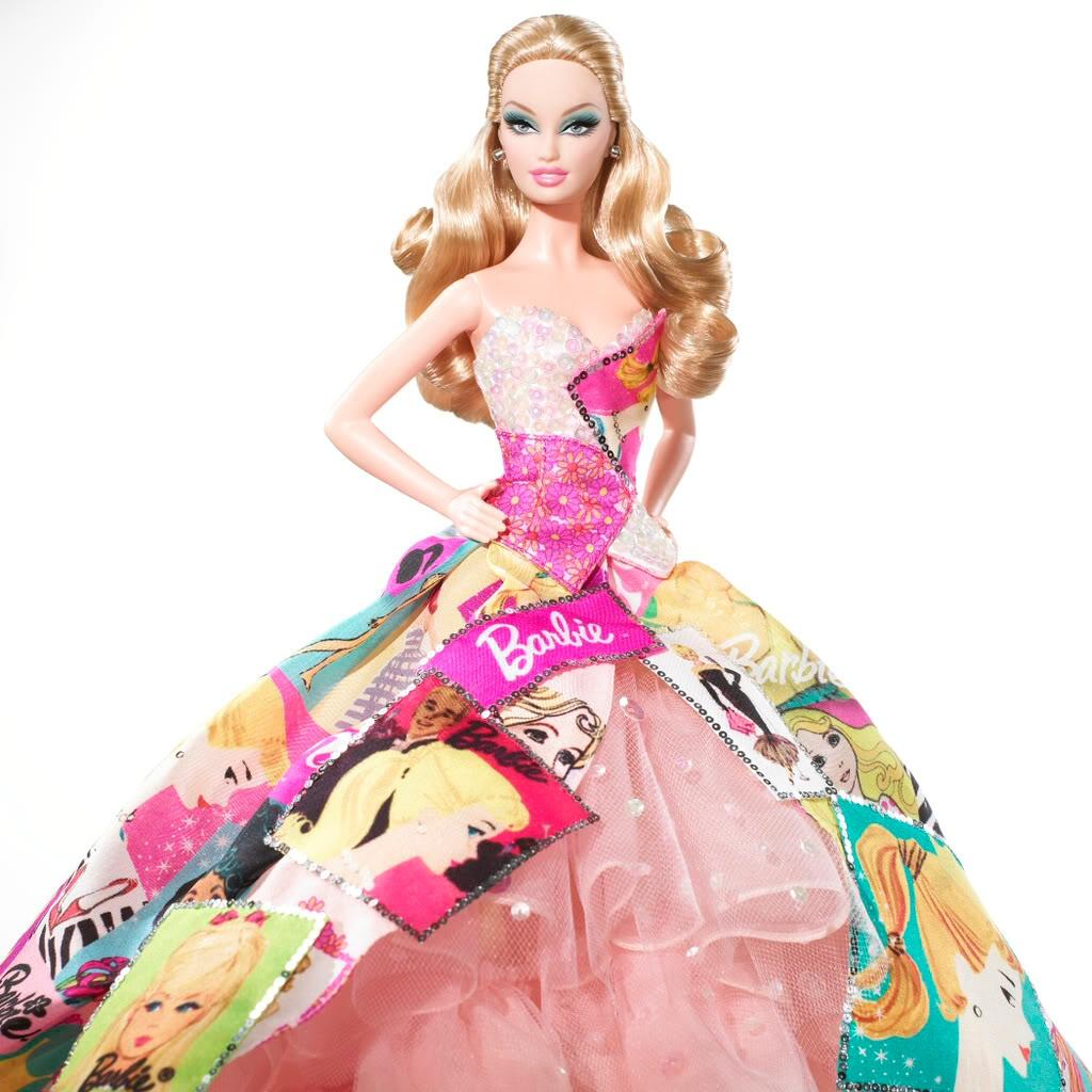 Barbie Dolls Wallpapers Wallpapersafari