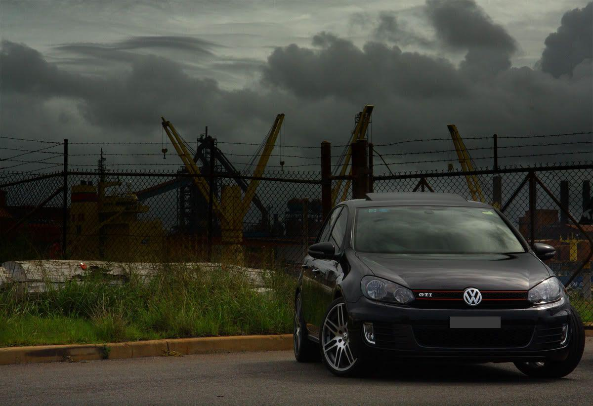 Free Download Vw Gti Wallpapers 1200x822 For Your Desktop