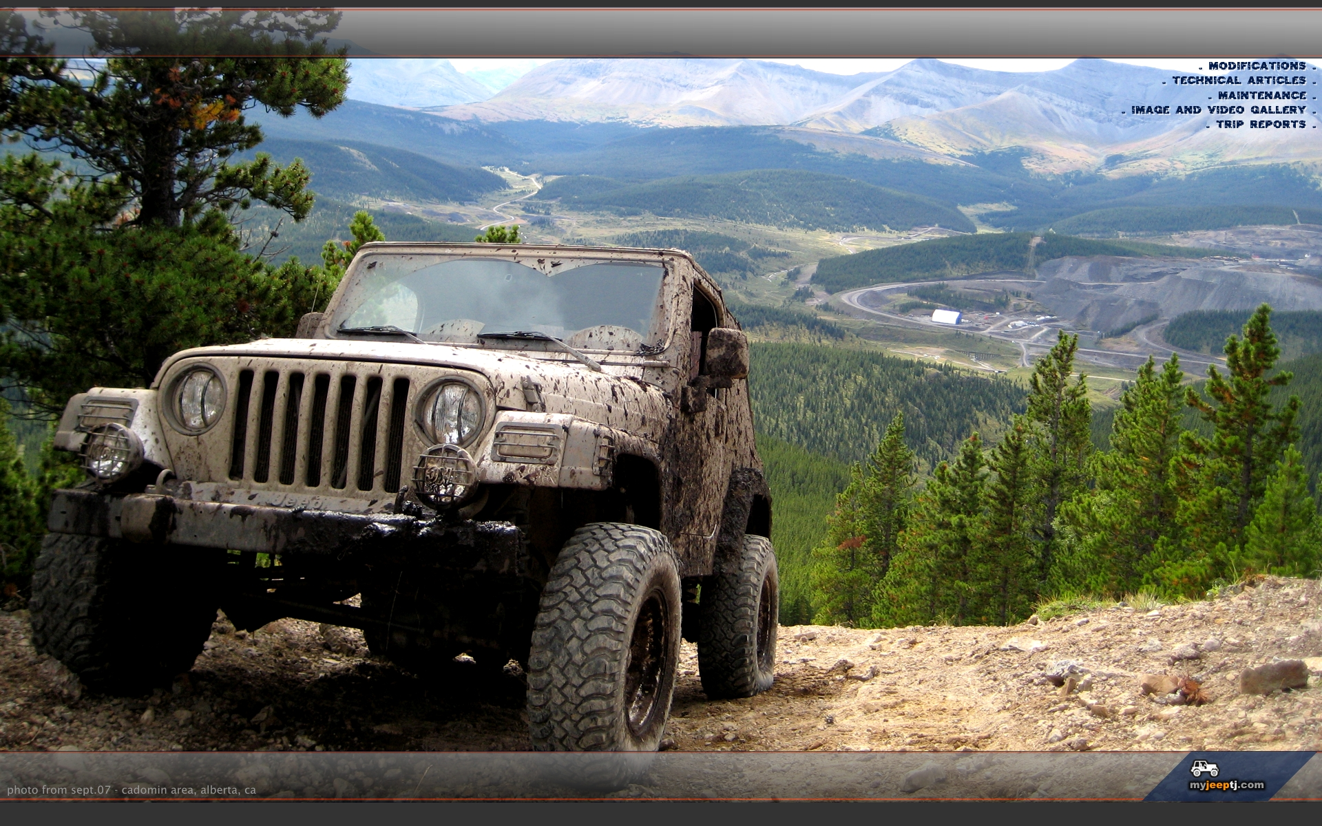 Hd Wallpapers Jeep Wrangler 1920 X 1080 885 Kb Jpeg HD Wallpapers 1920x1200